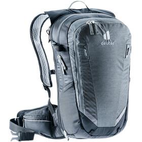 deuter Compact EXP 14 Backpack, grijs/zwart